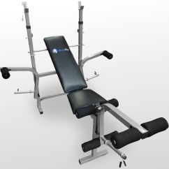 Gym Chest Chair Winston Sling Replacement Fabric Bodyrip Folding Weight Bench Exercise Lifting