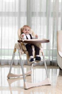 Velu Baby Child Highchair Feeding Chair Compact High Chair ...
