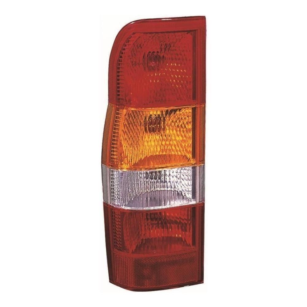 Ford Transit Rear Light Bulb Holder