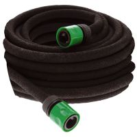 HIGH QUALITY 15/30M POROUS SOAKER HOSE GARDEN IRRIGATION ...