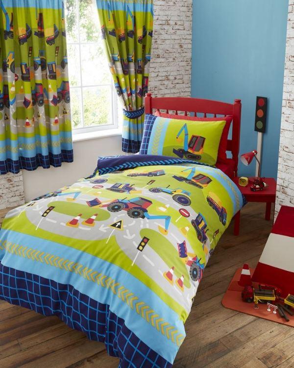 Boys Quilt Bedding Sets