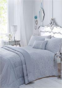 Luxury Woven Jacquard Quilt Duvet Cover Bedding Bed Linen ...