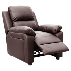 Recliner Chair Leather Lee West Egg Ultimo Armchair Sofa Reclining