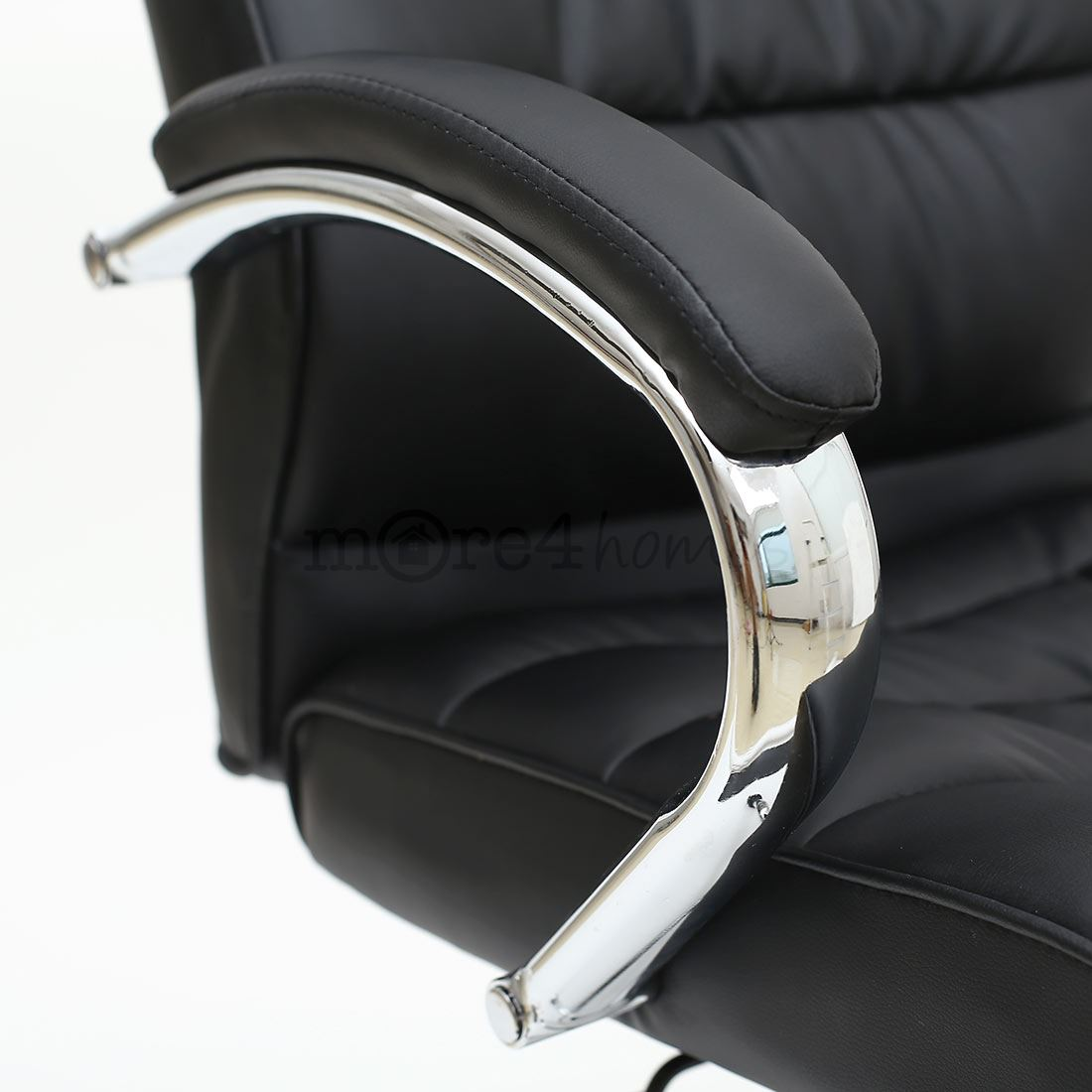 posture executive leather chair cover hire scotland mexico premium high back office