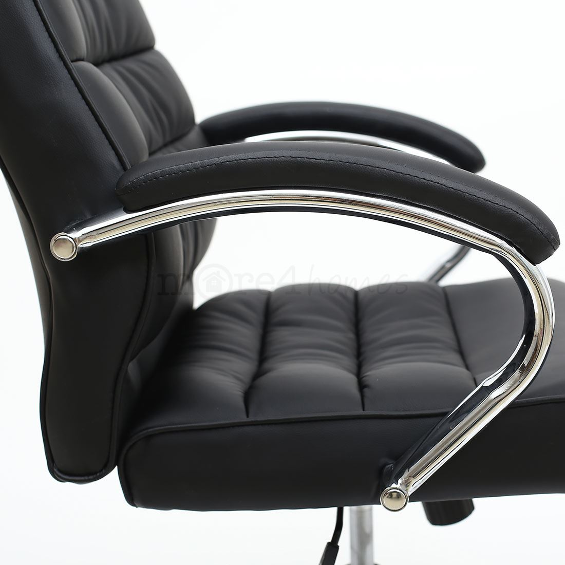 posture chair ebay aeron herman miller manual mexico premium high back executive leather office