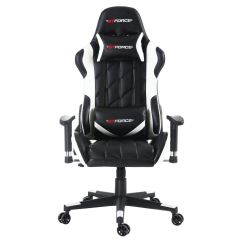 Pro Gaming Chairs Uk Wwe Tables Ladders And Gtforce Gt Reclining Sports Racing Office Desk
