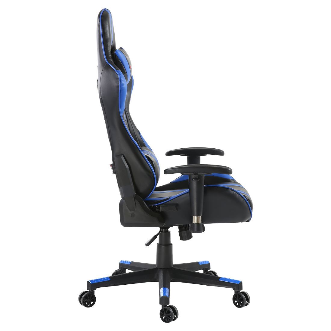 pro gaming chairs uk modern wingback gtforce rs reclining sports racing office desk