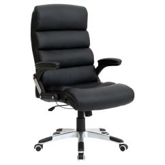 Luxury Desk Chairs Uk Chair Gym Exercise System Havana Reclining Executive Leather Office