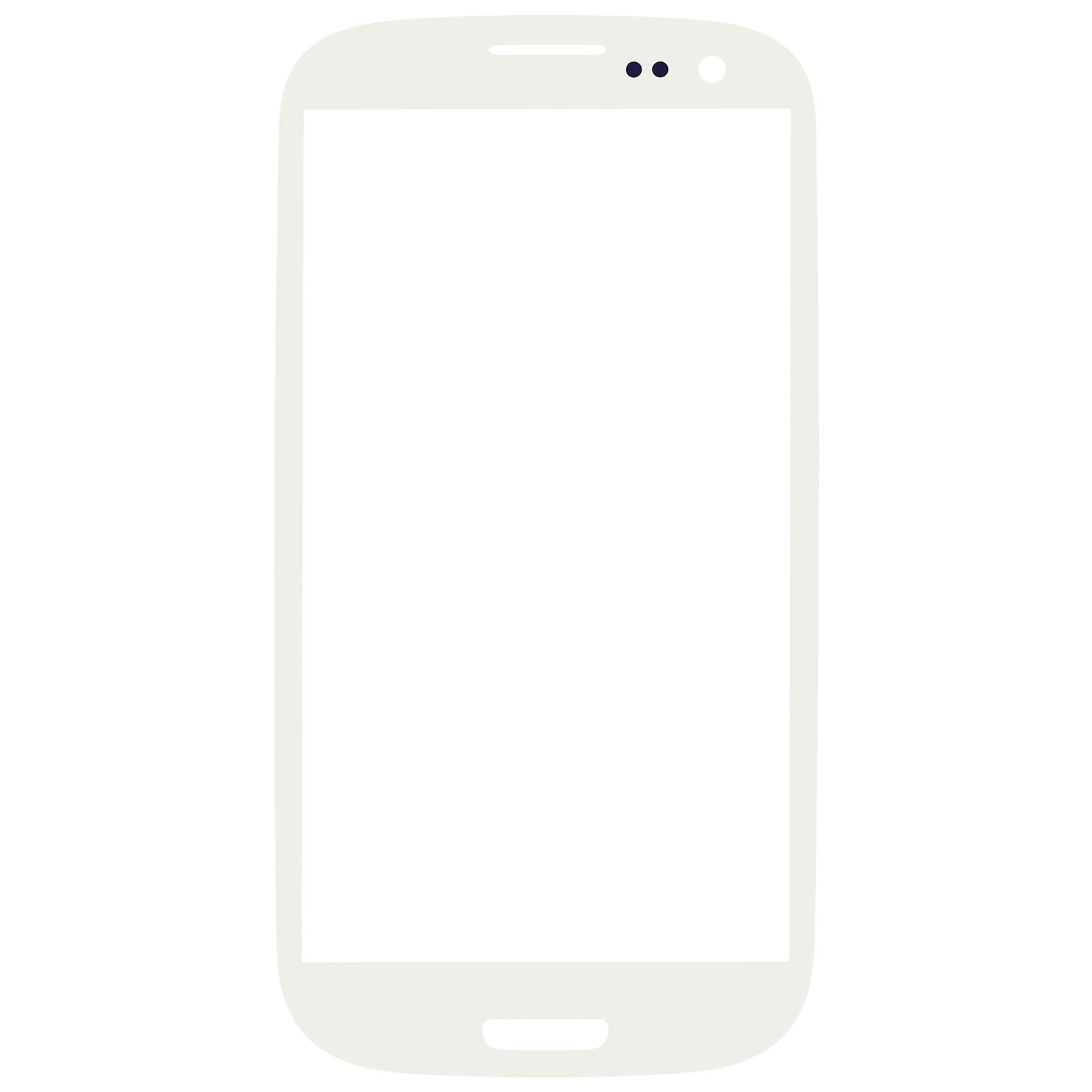 Replacement Screen Glass for Samsung Galaxy S3 GS3 Repair