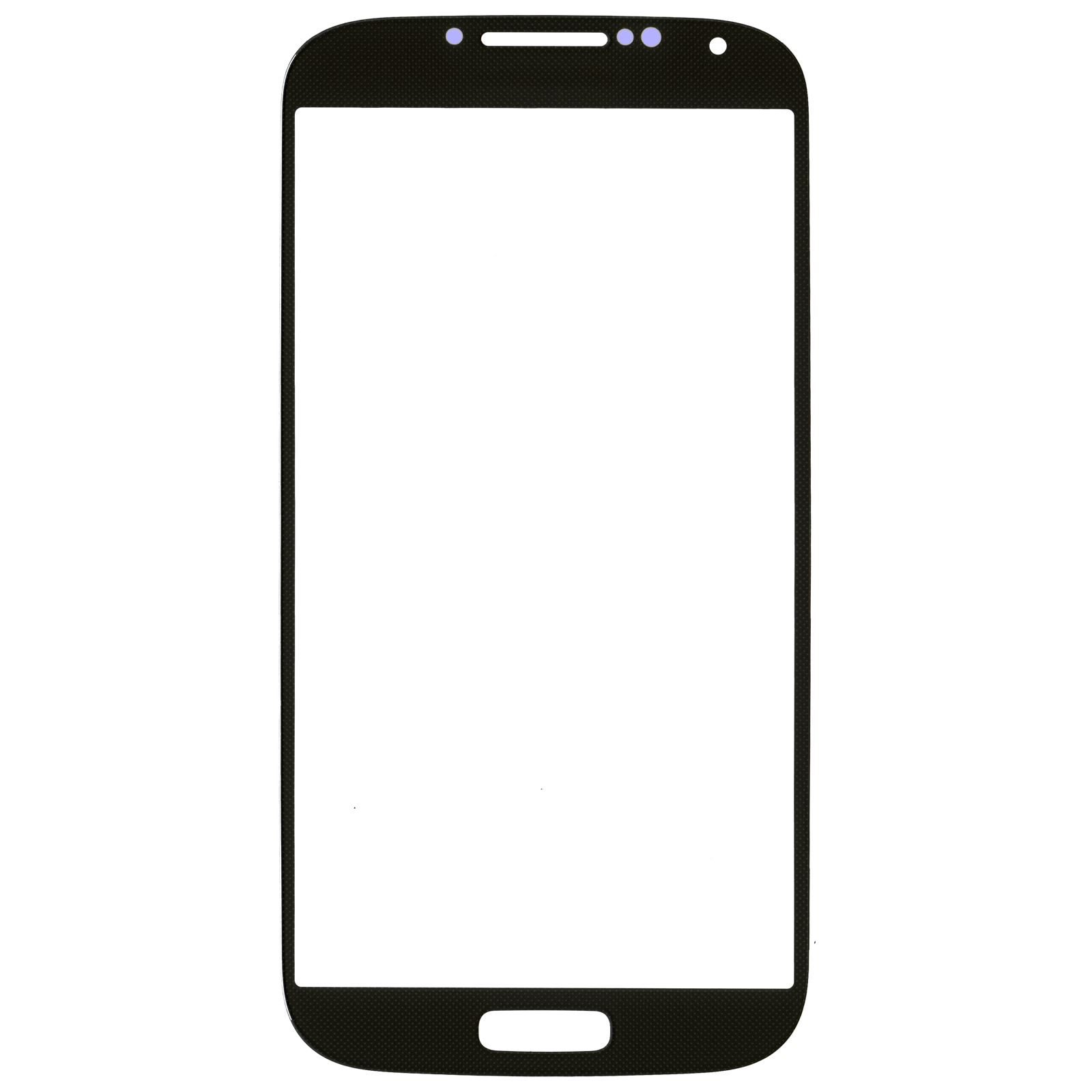 Replacement Screen Glass for Samsung Galaxy S4 i9500