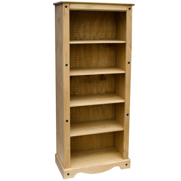 Bookcase Tall Shelves