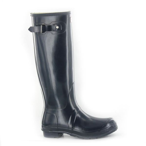 Hunter Original Tall Rubber Womens Wellington Rain Boots