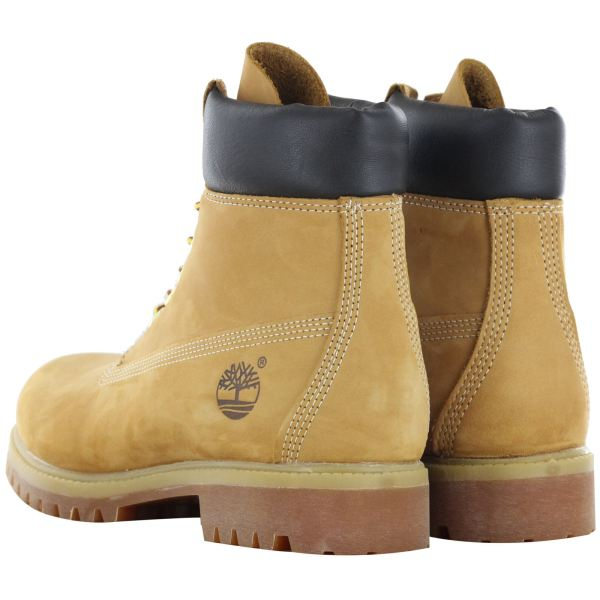 Anti-Fatigue Timberland Boots