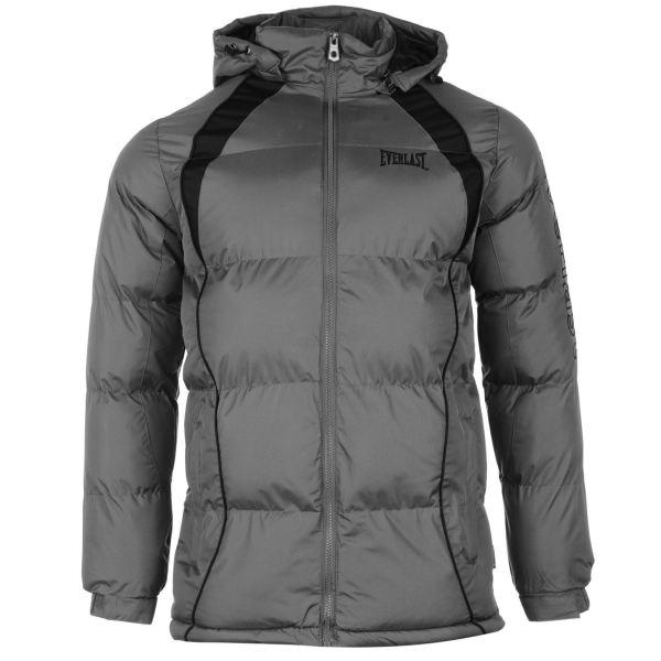 Men's Coats and Jackets