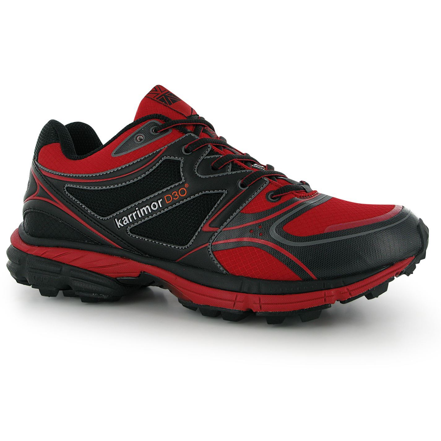 Karrimor Excel Waterproof D30 Mens Trail Running Shoes Review
