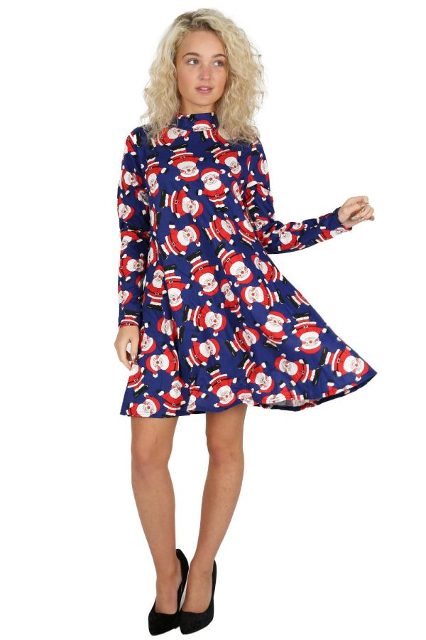 Women's Christmas Dresses