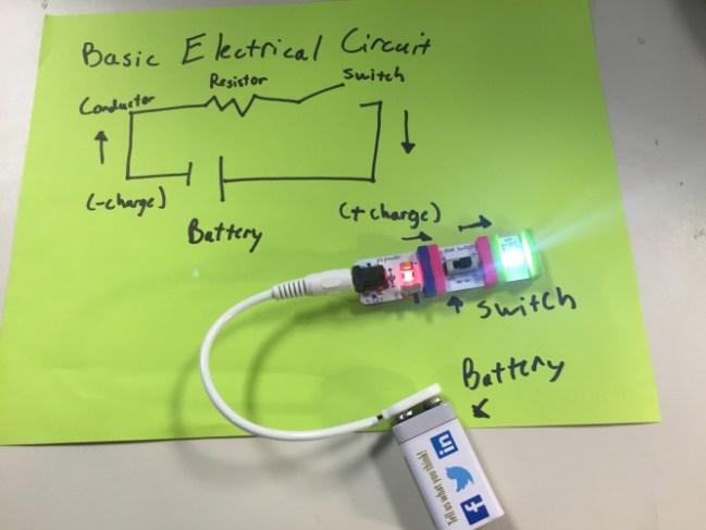 Common Circuit Diagram Symbols Us Symbols