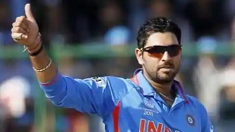 birthday wishes to cricketer yuvraj singh