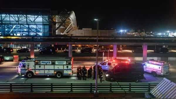 16 Indian-Americans briefly stranded at JFK airport for not carrying old cancelled passports