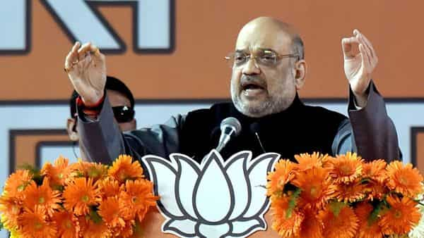 Amit Shah accuses Rahul, Priyanka of instigating riots by misleading people  over CAA