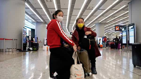 Coronavirus live update: After deadly virus outbreak, China faces ...
