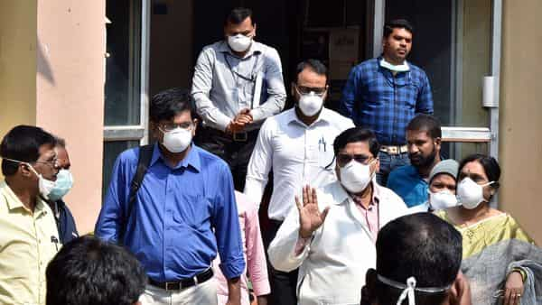 Coronavirus outbreak: India reports second case, patient closely ...