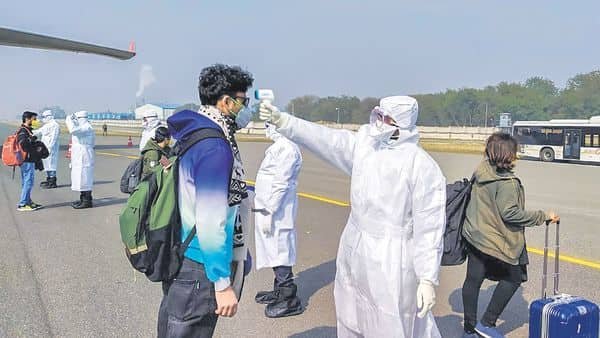Coronavirus leads to first death outside China, Kerala gets a ...