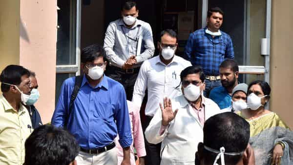 Coronavirus India live update: All 645 evacuees from Wuhan test ...