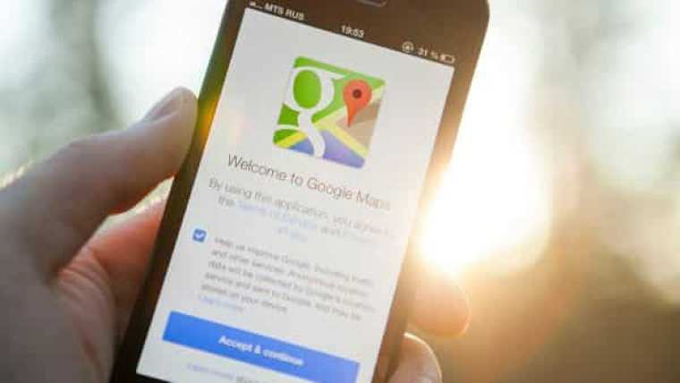 Google Maps to show locations of COVID-19 food and night shelters ...