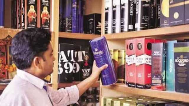 Around 150 liquor shops likely to open in Delhi from today