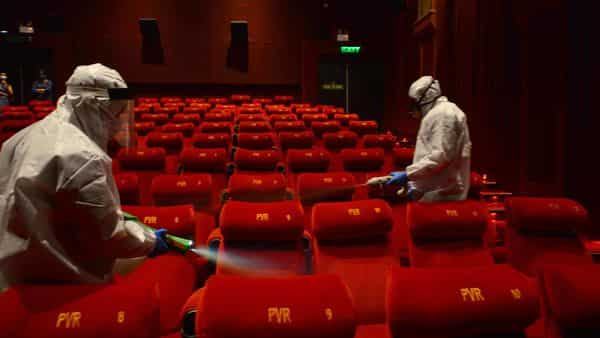 PVR pumps ₹6 crore in safety protocols amid hopes of reopening soon
