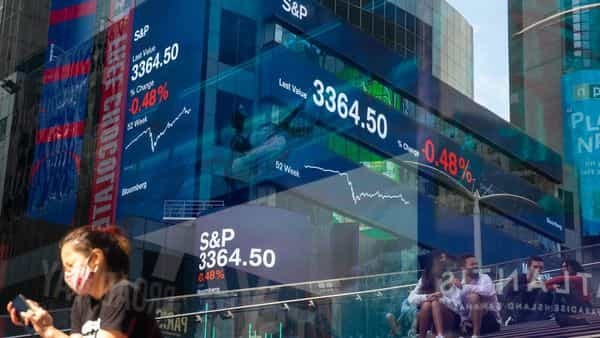 S&P 500 Futures display indicators of calm acter weekend of Covid rigidity