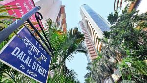 Sensex recovers 421 pts to finish at 46,263, Nifty at 13,566;  Best Bajaj Finance winner