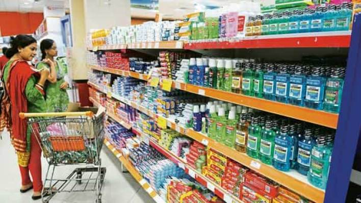 fmcg sector reports 7.3% growth in december quarter: nielsen