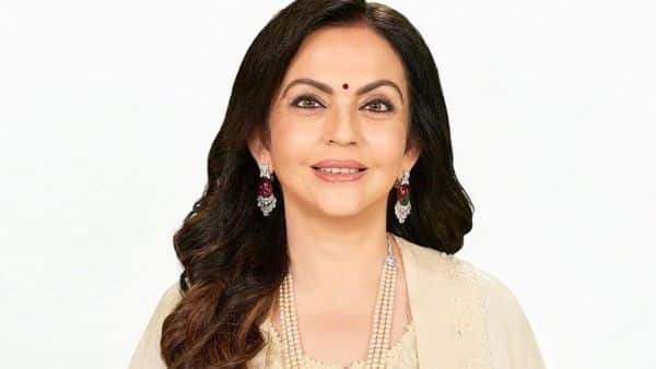 Nita Ambani launches digital portal 'Her Circle' for women's empowerment