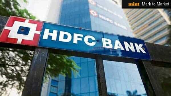 Why digital outages don't seem to affect HDFC Bank's valuations much