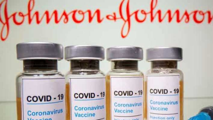 j&j's covid vaccine expected to be imported to india by july, says dbt secy