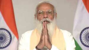 PM Modi cancels the trip to West Bengal tomorrow and will hold high-level meetings on the situation in Covid