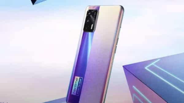 Realme launches X7 Max 5G with Dimensity 1200 in India: Value, options