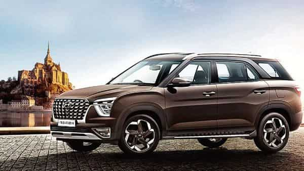 Our car experts choose every product we feature. Hyundai Creta Based 7 Seater Suv Alcazar To Launch This Month What To Expect