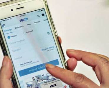 Paytm users can book Covid-19 vaccines in the app. Details here