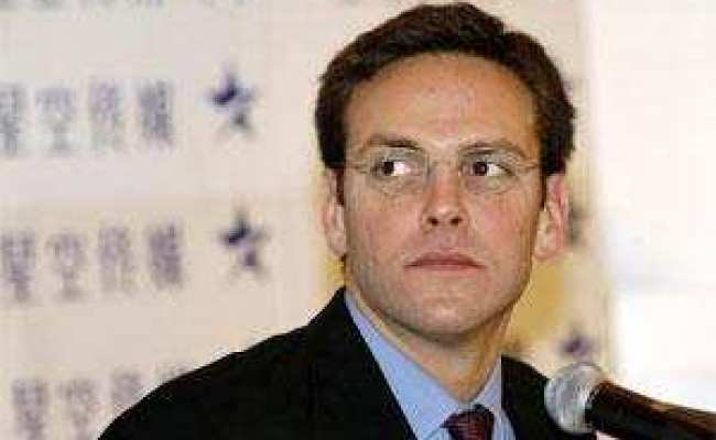 Bskyb Chairman James Murdoch To Quit Sky