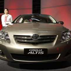 New Corolla Altis Launch Date In India Review All Alphard Toyota Stops Production To Version