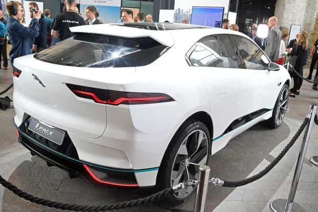 jaguar land rover plans