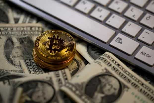 bitcoins income tax department