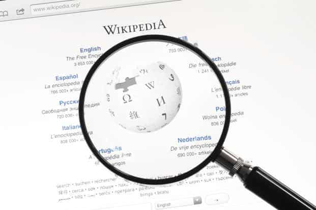 Wikipedia edit-a-thons: Fighting the fake news menace, one