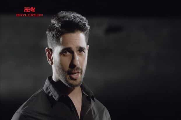 will new brylcreem ads