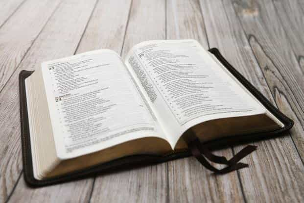 the bible helps ai