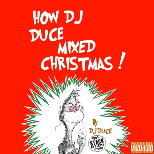 how-dj-duce-mixed-christmas-dj-duce-stack-or-starve
