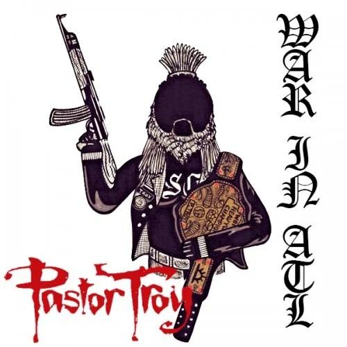 Pastor Troy Crown Royal 2